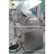 Máquina de moedura de pó fino em aço inoxidável modelo WF