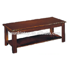 Mobiliário de base de madeira para escritório, Mobiliário de escritório design personalizado (B111)