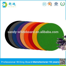 2015 new office products 8mm wholesale cork board