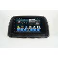 9''car dvd player, fabrik direkt! Quad core android für auto, GPS / GLONASS, OBD, SWC, wifi / 3g / 4g, BT, spiegel link für Mazda CX-5