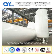 Niederdruck-Flüssigsauerstoff-Stickstoff-Argon-Lagertank