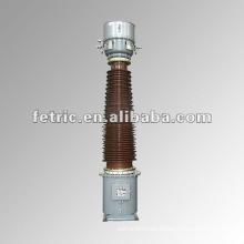 SF6 Outdoor 220kV Gas Insulation Voltage Transformer (PT)