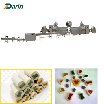 Pet Food Dog Traiter Extruder Machine