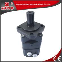 China wholesale high torque hydraulic motor