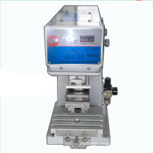 TM-Mini Small One Color Logo Printing Desktop Pad Printing Machine