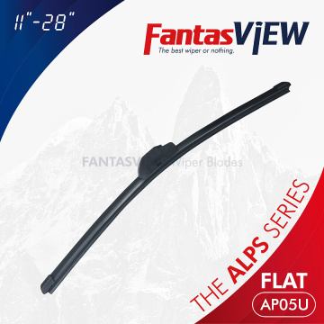Las Series Alps Retro-Fit Auto Soft Wiper Blades