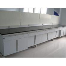 Système de ventilation / Système d'échappement Meubles pour usage hospitalier de laboratoire