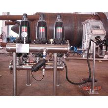Tratamiento de Agua Equipo de Pretratamiento Filtro de Disco Jy2-3