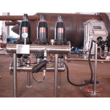 Filtro automático Filtro de água Filtro de água Trestment