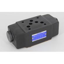 Válvula de control de control hidráulico