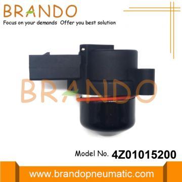 Solenoid Coil For 4Z01015200 Air Suspension Compressor Pump