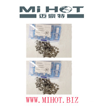Bosch Common Rail Fuel Nozzle Adjusting Shims of Z05vc04001