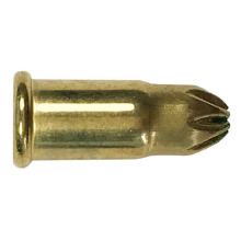 .22 Caliber Neck Down Loads - Einzelschuss