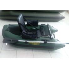 Meilleures ventes! ! ! Petit bateau de pêche en PVC de 0,9 mm pour une personne