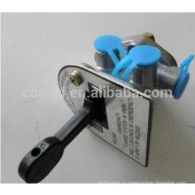 терекс жесткой самосвала запчасти 09012095 для ручного тормоза клапан