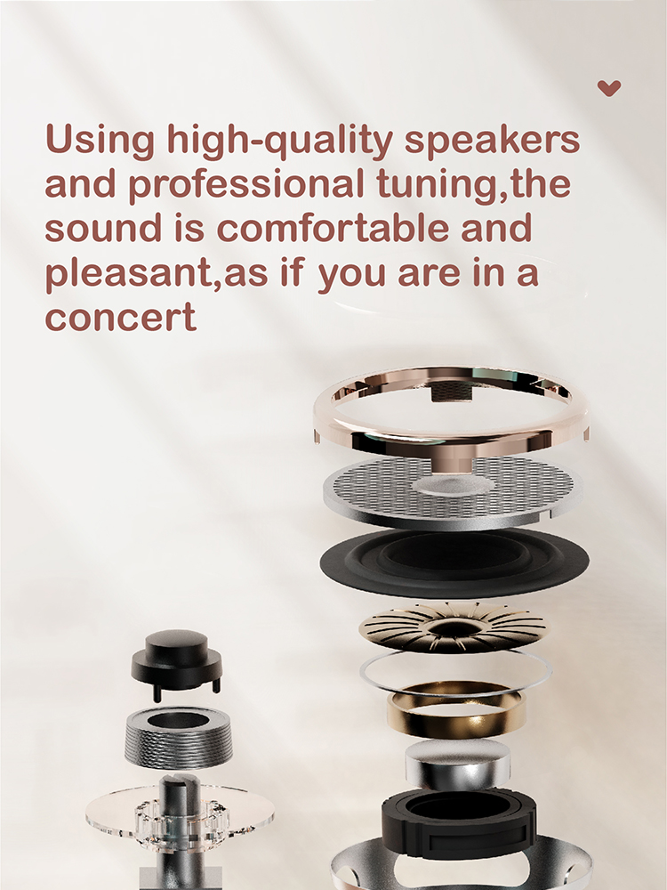 2 C20 Bluetooth Wireless Speaker 22