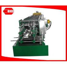 Оборудование для производства холоднокатаной стали CZ Purlin (CZ80-300)