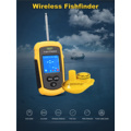 Drone Partes Sonar Wireless Fish Finder