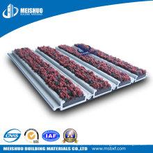 Anti-Slip Aluminum Entrance Floor Mat