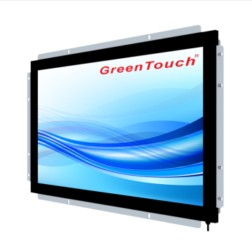 21,5-Zoll-IR-Monitor-Touchscreen