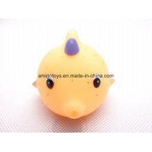 Brinquedos modelo do peixe