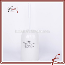 Сток дешевый керамический держатель для туалетной бумаги