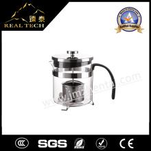 Hochwertige Küchen-Glas-Tee-Topf