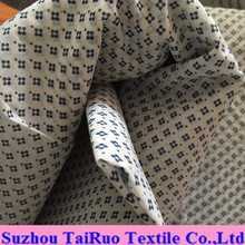 Printed Polyester Cotton Tc Fabric for Shirting Fabric