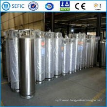 DOT Approved High Quality Liquid Oxygen Cylinder (DPL-450-175)