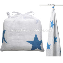 muslin baby swaddle wraps for new baby gifts