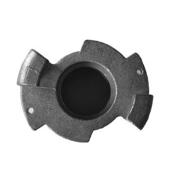 Metall-Feinguss-Schnellfittings für die Brandbekämpfung