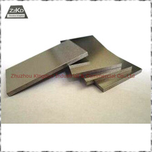 Mobdenum Kupferblech - Mocu-CMC-CPC-Molybdän Kupferstab
