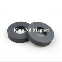 Rare Earht Ring Rotor Louderspeaker Permanent Ferrtite Magnet