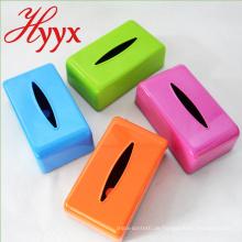 Tissue Box Kunststoff Serviettenbox, On-Board Tissue Box