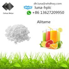 Alitame China Supply Süßstoffe Food Grade Alitame