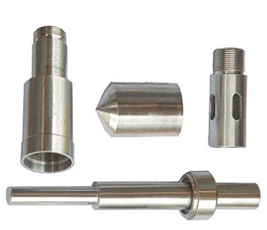 metal Parts Machining