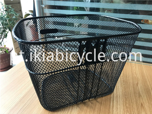 Bike Part Wire Bike Basket