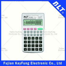 10 Digits Fraction Display and Calculation Scientific Calculator (P-127)