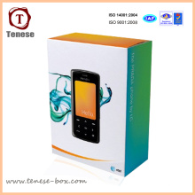 Производитель картонной упаковки для смартфонов