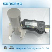 Постоянный магнит AlNiCo 5 для магнитного датчика