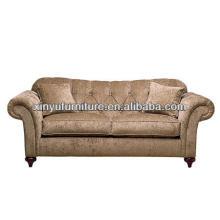 Living room sofa leather sofa XY0875