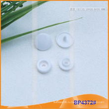 Пластмассовая кнопка для пальто дождя, детской одежды или канцелярских принадлежностей BP4372