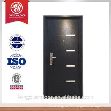 Fancy steel russia design porte d'entrée en vente porte principale design Choix du fournisseur