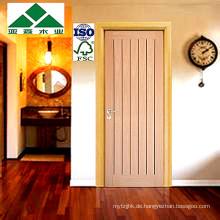 Heißer Verkauf Plank / Cheshire White Oak Tür