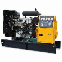 40 kVA avec groupe électrogène diesel série Perkins (BP-40)