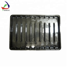 vacuum forming abs plastic Electronic housing