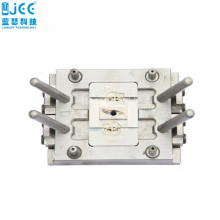 Automatic Lock Zipper Slider Die Casting Mold