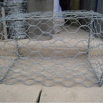 gabion mesh cages und hexagonal wire mesh