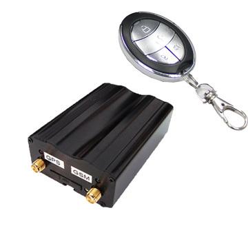 GPS трекер с SIM-карты (TK103-кВт)
