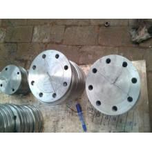 Brida de acero dúplex ASME / ANSI B16.5 F301